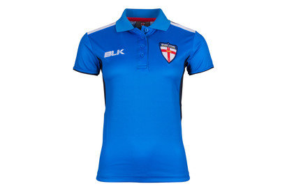 England Rugby League 201617 Ladies Training Polo Shirt