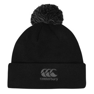 Canterbury British and Irish Lions Supporter Bobble Hat