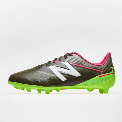 New Balance Furon 3.0 Dispatch FG Football Boots