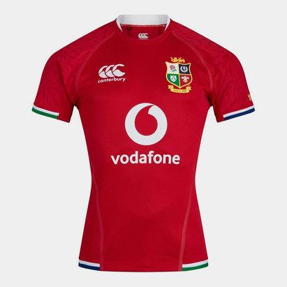 Canterbury British And Irish Lions Limited Edition Collectors Shirt 2021