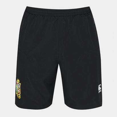 Canterbury British and Irish Lions Gym Shorts Mens