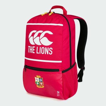 Canterbury British and Irish Lions Medium Backpack