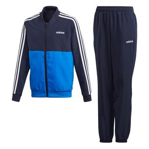 adidas Boys Essentials Woven Tracksuit