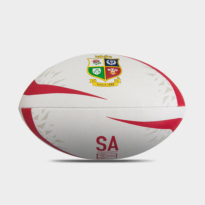 Canterbury British and Irish Lions Mentre Rugby Ball