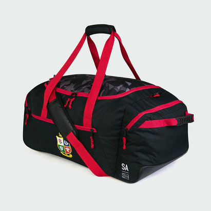 Canterbury and Irish Lions Medium Sportsbag