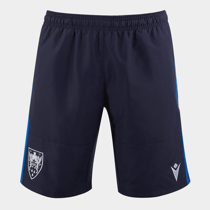 Macron Saints Bermuda Shorts Mens