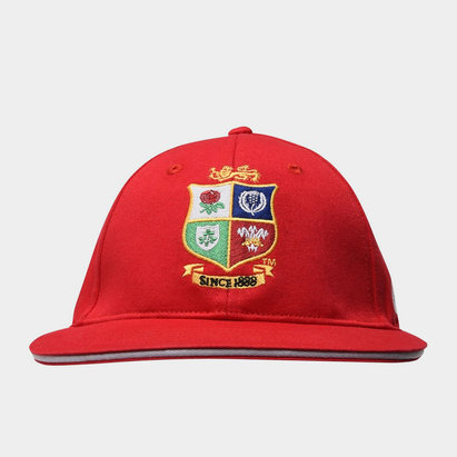 Canterbury British and Irish Lions Snapback Hat Mens