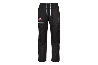 Macron Edinburgh 2017/18 Players Travel Rugby Pants