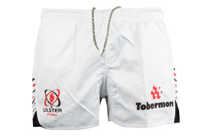 Kukri Ulster 2017/19 Home Players Rugby Shorts