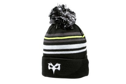 Canterbury Ospreys 2017/18 Acrylic Rugby Bobble Hat