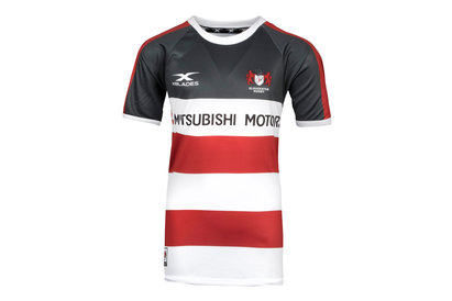 X Blades Gloucester 2017/18 Kids Roskill Rugby Training T-Shirt