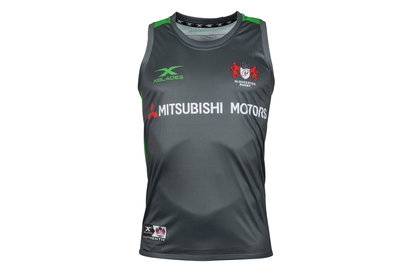 X Blades Gloucester 2017/18 Simpson Rugby Training Singlet