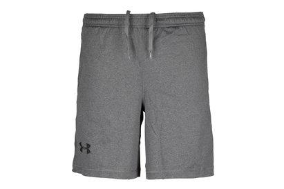 Under Armour Loose Raid 8inch Gym Shorts