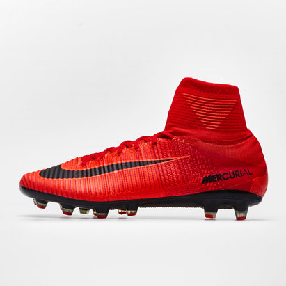Nike Mercurial Superfly V AG Football Boots