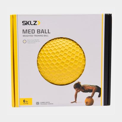 SKLZ Medicine Ball 6lbs