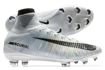 Nike Mercurial Superfly V CR7 FG Football Boots