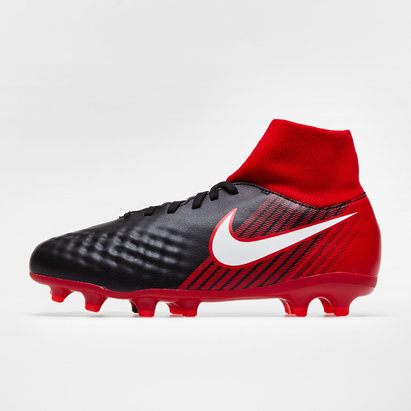 Nike Magista Onda II Kids Dynamic Fit FG Football Boots