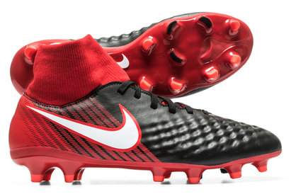 Nike Magista Onda II Dynamic Fit FG Football Boots