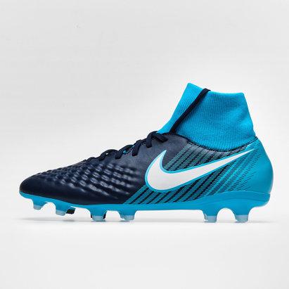 Nike Magista Onda II Dynamic Fit FG Football Boots