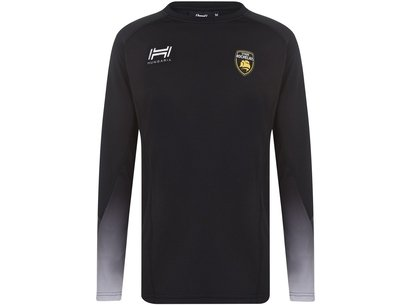 Hungaria Stadium Fleece Top Mens