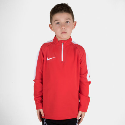 Nike Dry Academy Kids Football Drill Top
