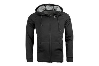Nike Therma Sphere Full Zip Training Jacket
