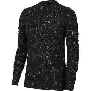 Nike Element Flash T Shirt Ladies