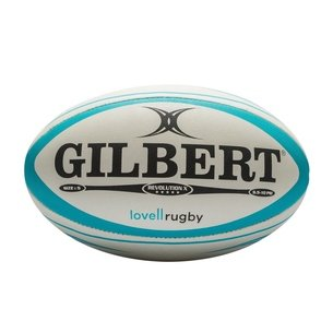Gilbert Revolution Rugby Ball