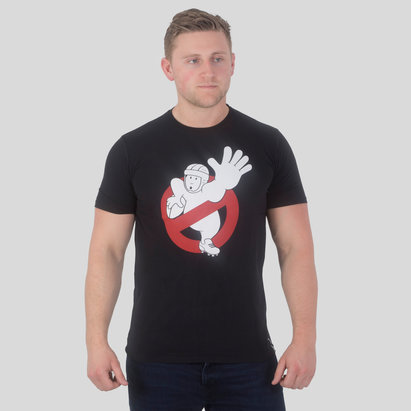 Rugby Division TMC Rugbybusters Graphic Rugby T-Shirt