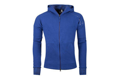 adidas ZNE 2 Pulse Hooded Training Sweat