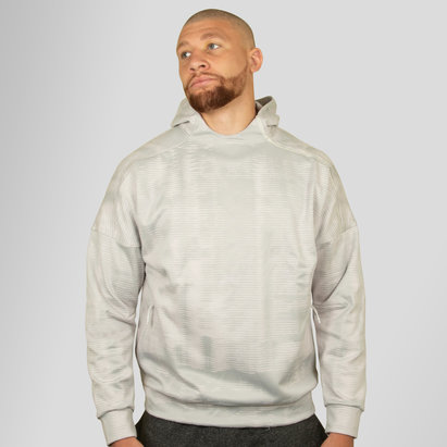 adidas ZNE Pulse Hooded Training Sweat