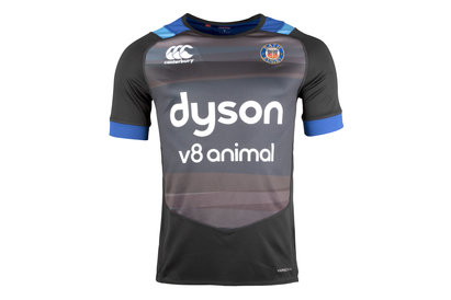 Canterbury Bath 2017/18 Pro S/S Rugby Training Shirt