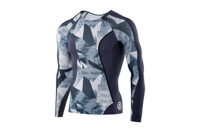 SKINS DNAmic L/S Compression Top