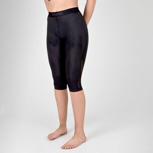 SKINS DNAmic Ladies Compression 3/4 Tights