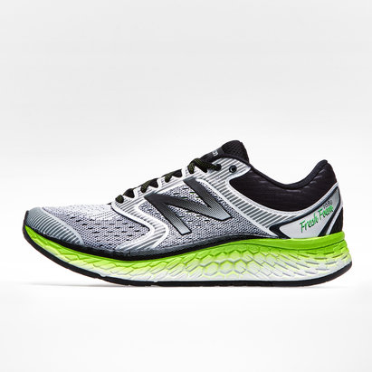 New Balance 1080 V7 Fresh Foam Mens D Running Shoes