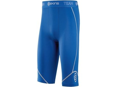 SKINS DNAmic Team Compression Half Tights