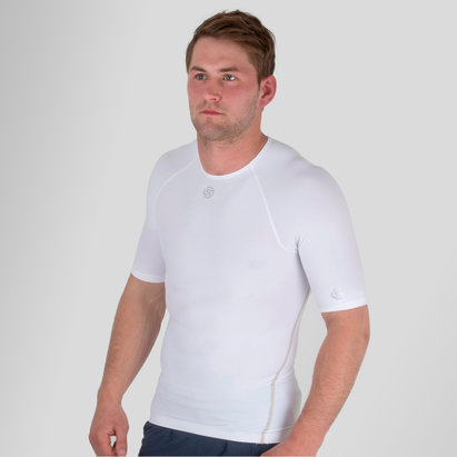 Skins Baselayer Top Mens