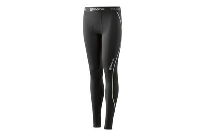 SKINS DNAmic Team Kids Compression Long Tights