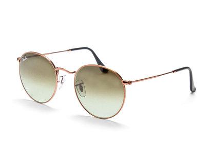 Ray-Ban 3447 Round Classic Sunglasses