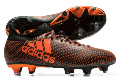 adidas X 17.3 SG Leather Football Boots