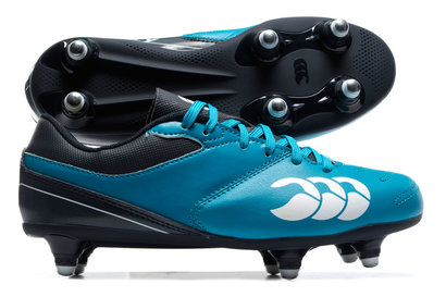 Canterbury Phoenix 2.0 SG Kids Rugby Boots