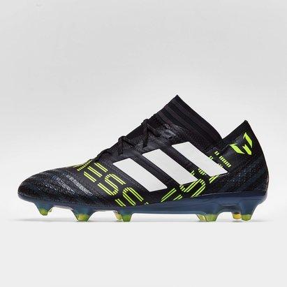 fe6e46499a3 adidas Nemeziz Messi 17.3 FG Football Boots