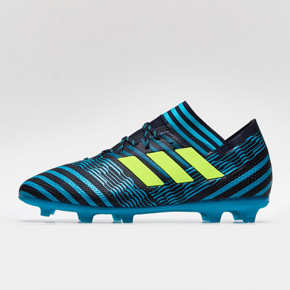 adidas Nemeziz 17.1 FG Kids Football Boots