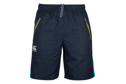 Canterbury Vapodri Woven Gym Training Shorts