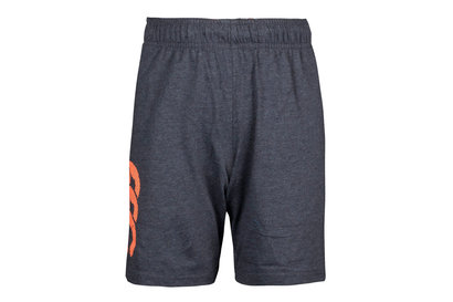 Canterbury Vapodri Kids Cotton Training Shorts