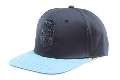 Canterbury NSW State of Origin 2018 Rugby League Snapback Cap