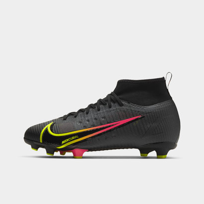 Nike Mercurial Superfly Pro DF FG Junior Football Boots
