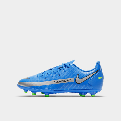 Nike Phantom GT Club Junior FG Football Boots