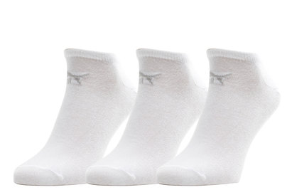 Puma Adult 3 Pack Trainer Socks
