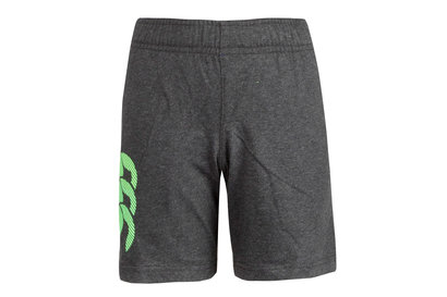 Canterbury Vapodri Kids Cotton Rugby Training Shorts